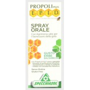 Epid Propoli Plus Spray Orale
