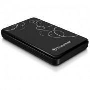 Хард диск Transcend StoreJet 2.5' 2TB A3 - TS2TSJ25A3K