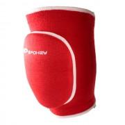Mellow chránič na volejbal červený velikost XL Spokey