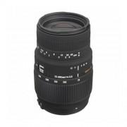 Obiectiv Sigma 70-300mm f/4-5.6 DG Macro (non-APO) pentru Nikon