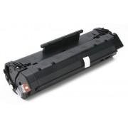Totaalinkt Geschikt HP C3903A - 03A toner cartridge Zwart van Totaalinkt