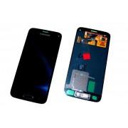 Дисплей + тъч за Samsung G800 Galaxy S5 mini Черен