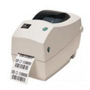 Zebra TLP2824 Plus, 8 punti /mm (203dpi), EPL, ZPL, USB, Printserver (Ethernet)