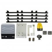 Kit automatizare pentru porti culisante cu 4m cremaliera inclus GPA Culis 600 (GPA)