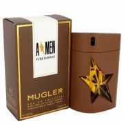 Angel Pure Havane For Men By Thierry Mugler Eau De Toilette Spray 3.4 Oz