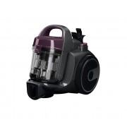 Aspirator fara sac Bosch BGC05A320, 700 W, Filtru Hepa 10+Hepa 12, Tub metalic telescopic, Derulator cablu, Violet