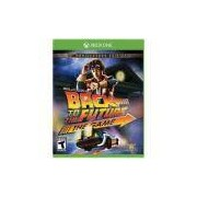 Back To The Future: The Game - 30th Anniversary Edition - Xbox One