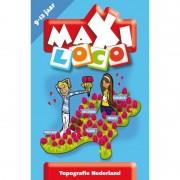 Loco Maxi Loco - Topografie Nederland (9-11 jaar)