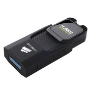 Stick USB 3.0 128 GB Corsair Voyager Slider X1 (CMFSL3X1-128GB) - Black