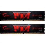 PC Memorijski komplet G.Skill F4-3000C16D-16GISB 16 GB 2 x 8 GB DDR4-RAM 3000 MHz CL16-18-18-38