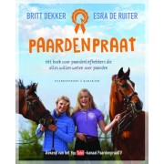 HB Britt&Esra PaardenpraatTV
