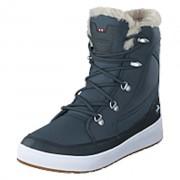 Viking Maia Gtx Charcoal, Shoes, blå, EU 33