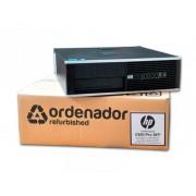HP 6300 Pro Intel Core i3 3220 3.3 GHz. · 8 Gb. DDR3 RAM · 500 Gb. SATA · DVD · COA Windows 7 Professional · USB 3.0