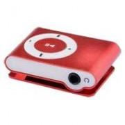 Gigatech MP3 Player GMP-03 red
