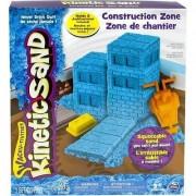 Kinetic sand - kit costruzione