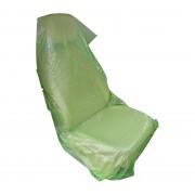 Pokrowce foliowe na fotele siedzenia BOLL 250 szt - na fotele