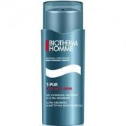 Biotherm T Pur hydraterende gel - vette huid 50 ML (Heren)