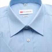 Bărbați cămașă clasică Willsoor Clasic 1171