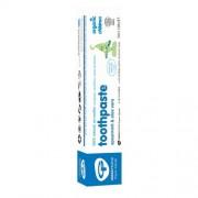 Pasta de dinti cu menta si aloe vera organica pentru copii Green People 50ml
