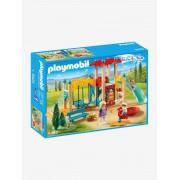 Playmobil 9423 Parque infantil, da Playmobil vermelho medio liso
