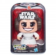Mighty Muggs Figura Mighty Muggs Princesa Leia - Star Wars