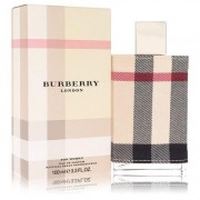 Burberry London (new) For Women By Burberry Eau De Parfum Spray 3.3 Oz