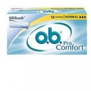 Johnson & Johnson Ob Normal Pro Comfort 16pz