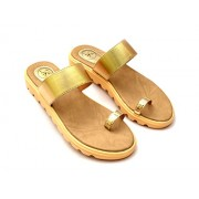 Oh-Feet-Womens-Slippers-Oh-1000-Golden-38