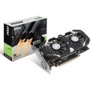 Видео карта nVidia GeForce GTX 1050 Ti OC, 4GB, MSI GTX 1050 Ti OC, PCI-E 3.0, GDDR5, 128bit, DisplayPort, HDMI, DVI