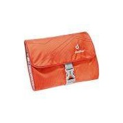 Necessaire Wash Bag I Laranja - Deuter