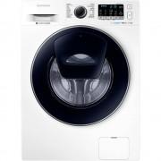 "Mașină de spalat rufe Samsung WW80K5210VW, 8 kg, 1200 rpm, Display LED, AddWash, Eco Bubble, Funcție ""Child Lock"", Latime 60 cm, Slim, Motor Digital Inverter, A+++, Alb"