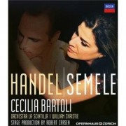 Cecilia Bartoli - Handel: Semele (Blu-Ray)