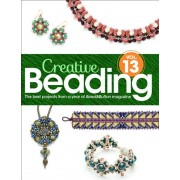 Creative Beading Vol. 13, Hardcover
