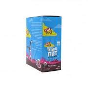Clif Bar Kid Zfruit - Organic Mix Berry - Case of 18 - .7 oz