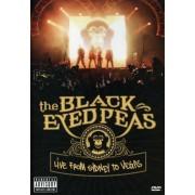 Black Eyed Peas - Live from Sydney to Vegas (0602498575307) (1 DVD)