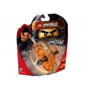 COLE MAESTRU SPINJITZU - LEGO (70637)