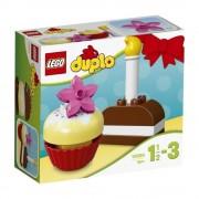 LEGO DUPLO, Primele mele prajituri 10850