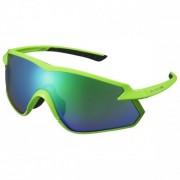 Shimano Cykelglasögon Shimano Lins Sphyre X Polariserad Optimal Grön MLC