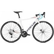 Bicicleta semicursiera Focus Izalco Race Disc 9.9 2019