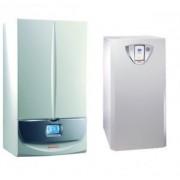 Pachet centrala termica Immergas Victrix Superior 32 X 2 ERP cu boiler Immergas UB Inox Solar 200 V2 – 200 litri