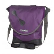 Ortlieb City-Biker - QL2.1 - violett - Fahrradtaschen