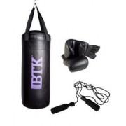 Kit de Kick Boxing 3 pièces BTK