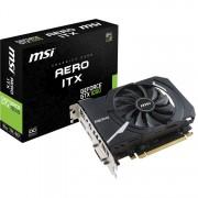 GeForce GTX 1050 AERO ITX 2G OC