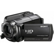 Sony HDR-XR200 120GB High-Def, B