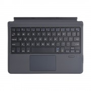 SF-1087A Ultra-Slim PU Leather Magnetic Wireless Bluetooth Keyboard for Surface Go