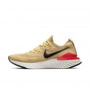 Nike Scarpa da running Nike Epic React Flyknit 2 - Uomo - Gold