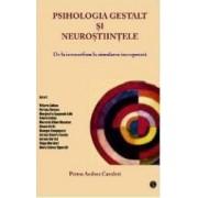 Psihologia Gestalt Si Neurostiintele - Pietro Andrea Cavaleri
