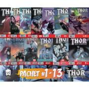 Pachet Thor 1 - 13