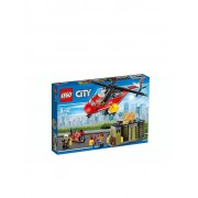 Lego Feuerwehr Löscheinheit 60108