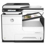 Лазерно многофункционално устройство HP PageWide Pro MFP 477dw Printer, D3Q20B